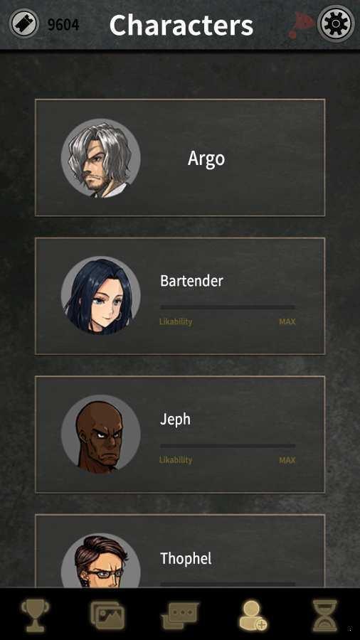 阿戈的选择