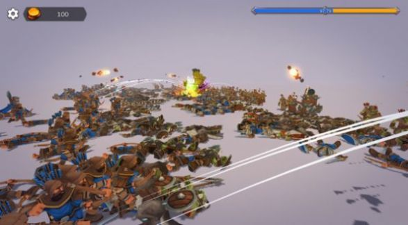 战地全面战争模拟器