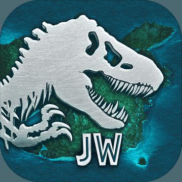 侏罗纪世界手游最新版2021