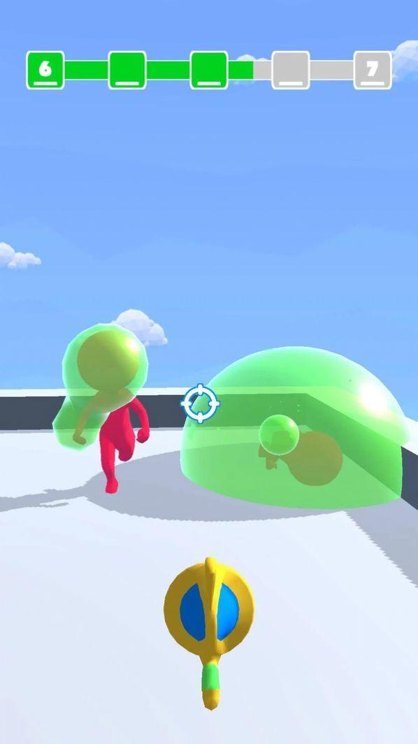气泡射击2021