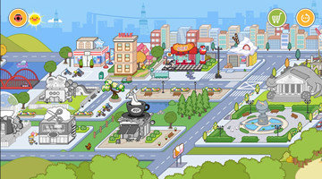 米加小镇2021版本