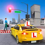 现代汽车驾驶考试