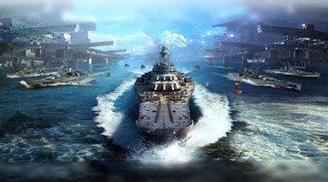 好玩的海战游戏推荐