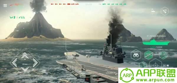 大西洋舰队无双