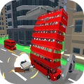 疯狂的伦敦巴士