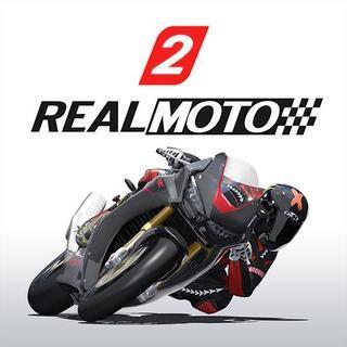真实摩托2破解版