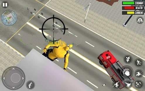 蜘蛛侠英雄3D版