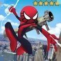 蜘蛛侠之英雄归途