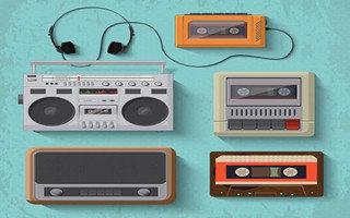 高品质无损音乐播放器