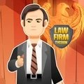 闲置律师事务所