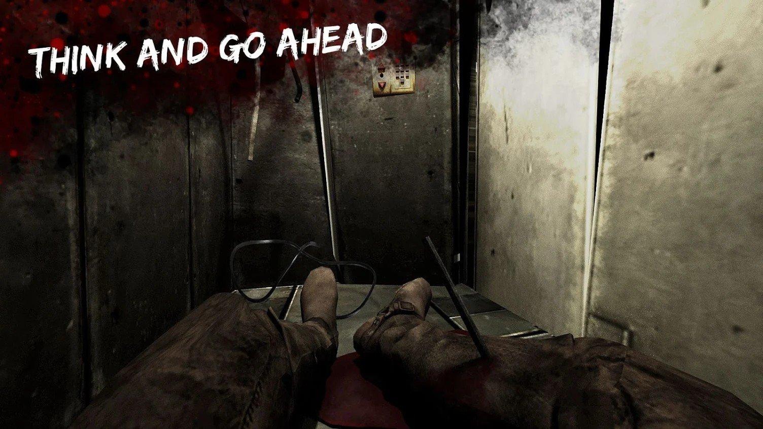 地堡逃生室游戏