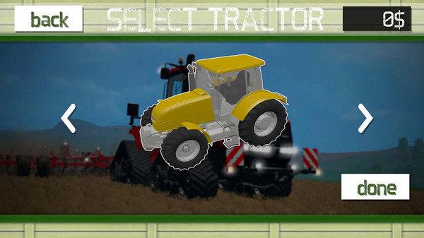 农场运输模拟器