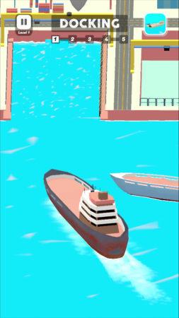 轮船设计师