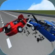 3d汽车损坏事故