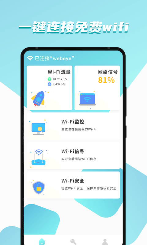 WiFi财神爷