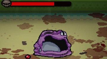 口袋精灵系列游戏