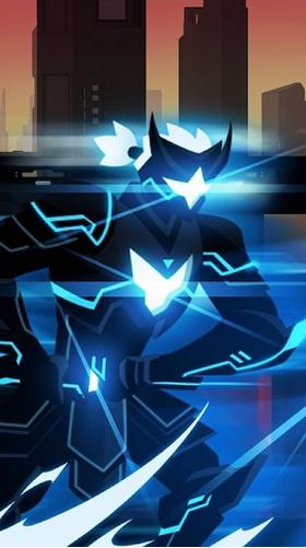 影子机器人