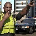 警察小队模拟器