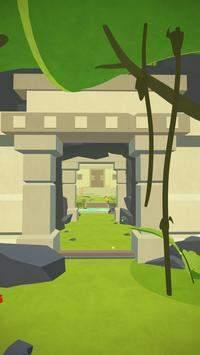 遥远2丛林寺庙