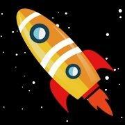 太空火箭赛车