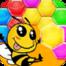 三维蜜蜂拼图