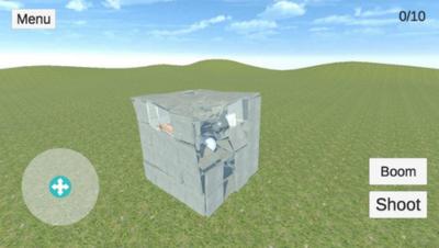 爆破模拟器