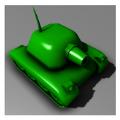坦克大战最后的英雄