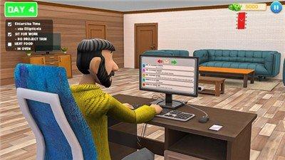现实生活模拟器