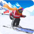 超级滑雪大师