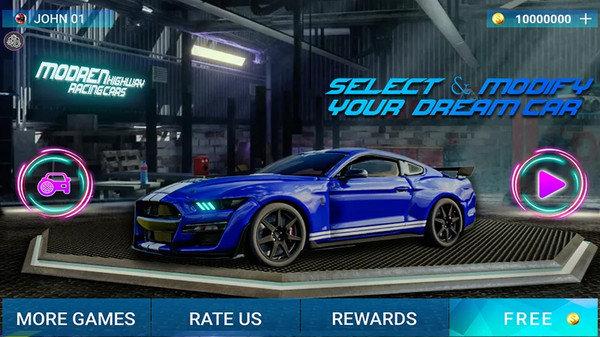 现代2021驾驶模拟