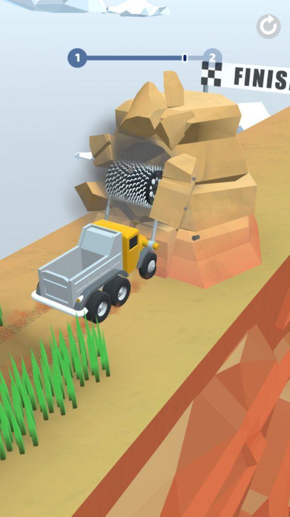 卡车大师3D