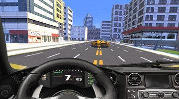 模拟驾驶3d手机游戏