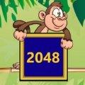 猴子克星2048