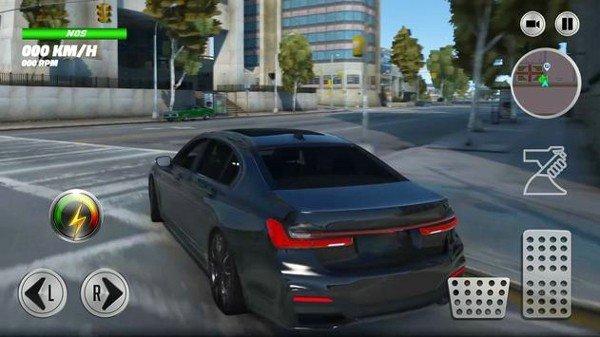 物理汽车驾驶2021