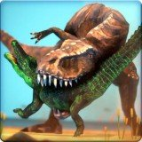 饥饿恐龙杀手