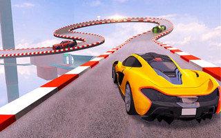 画面真实的赛车游戏