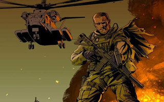 军事迷爱玩的游戏