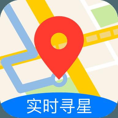 北斗航路地图