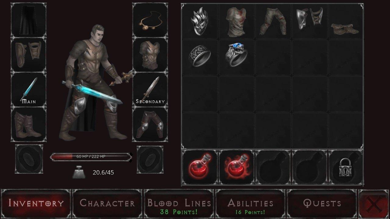 吸血鬼的堕落起源
