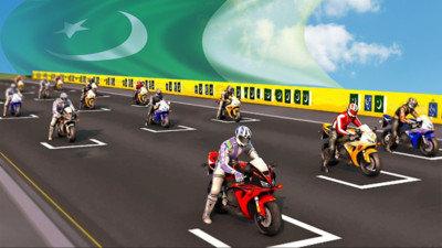 摩托车超级联赛