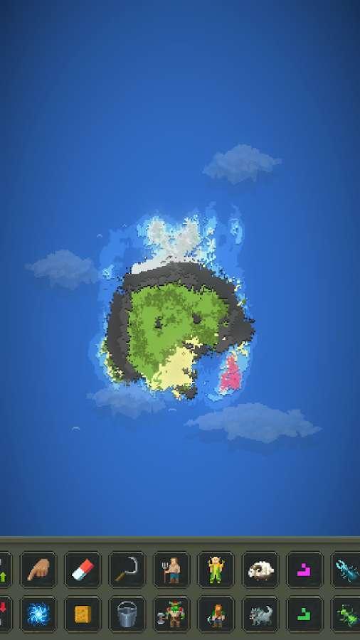 世界盒子0.9.2