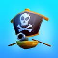 海盗合并TD