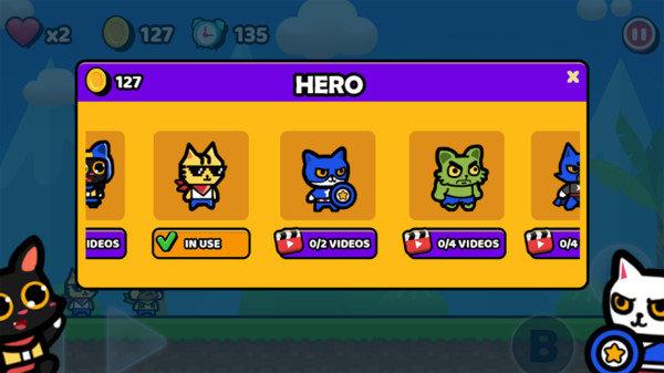 超级无敌猫里奥