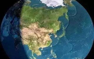 北斗地图高清卫星地图2021版