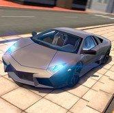 极限汽车驾驶模拟器