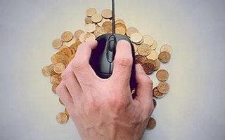 新出的收益秒到账的网赚软件