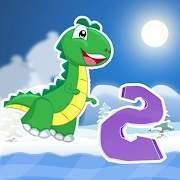 金蛋小恐龙冒险2