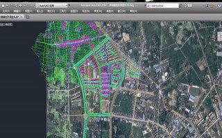 类似北斗高清卫星地图的软件