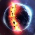 星球爆炸模拟器科技星球