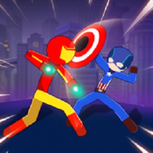 格斗超人联盟